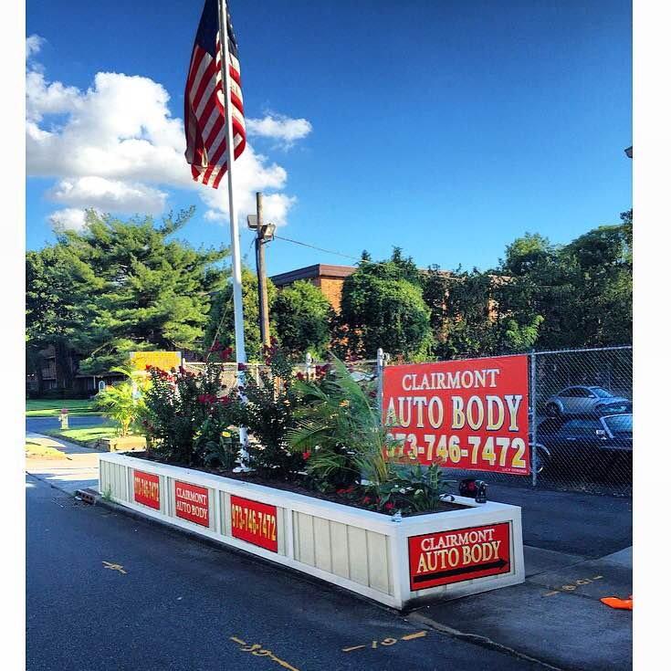 Towing business in Glen Ridge, NJ