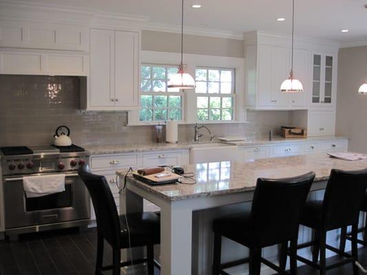 Sterling Kitchen Design - Get Quote - Kitchen