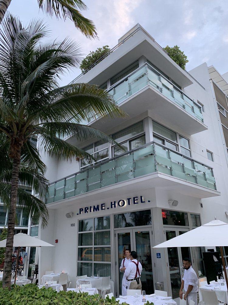 Prime Hotel & Lounge