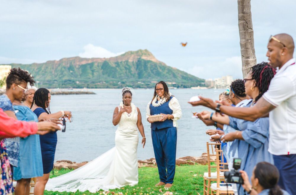 Sharing the Butterfly Experience: Honolulu, HI
