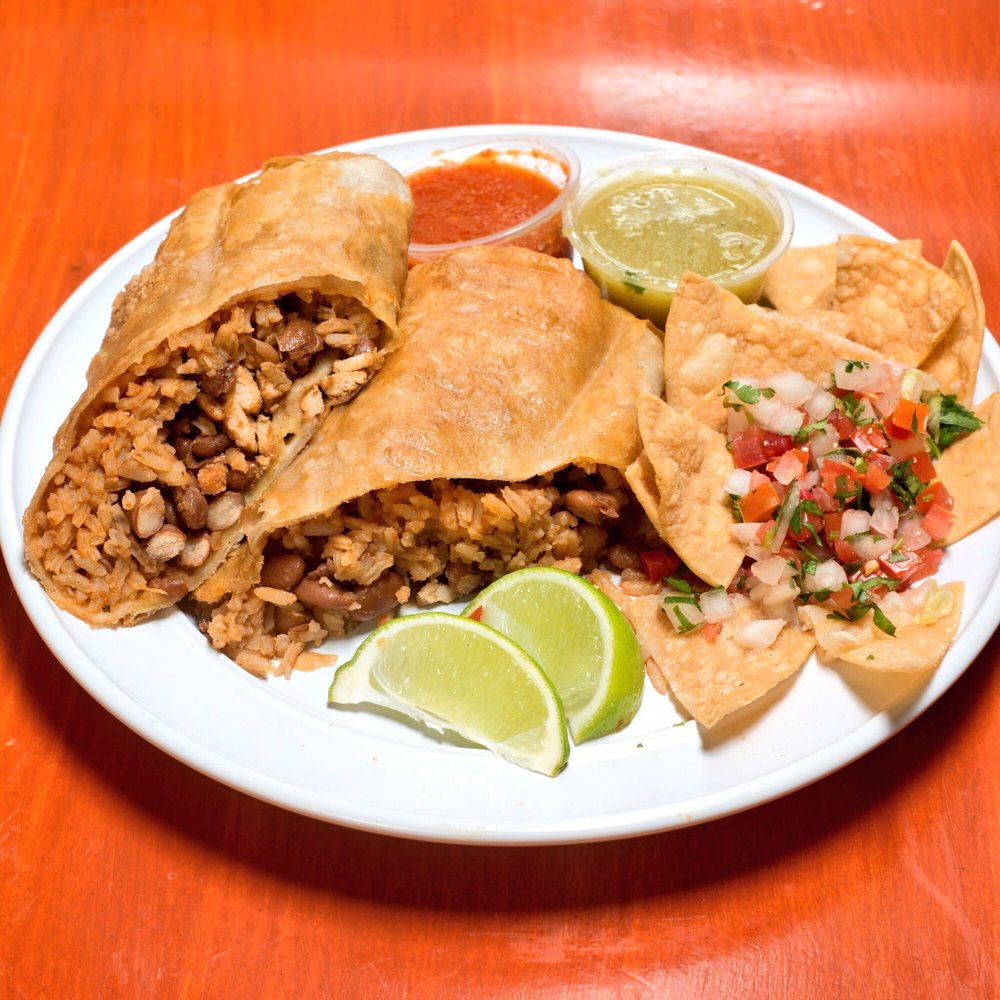 Teresa's Mexican Grill: 12100 E Valley Blvd, El Monte, CA