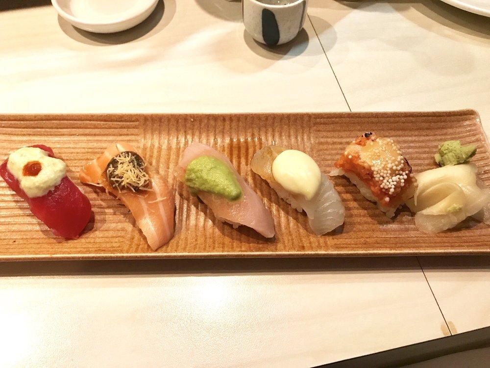 Arata Sushi