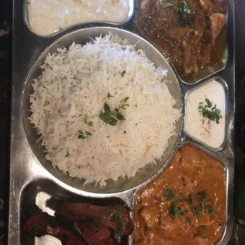 Indian Restaurant Lacey Wa
