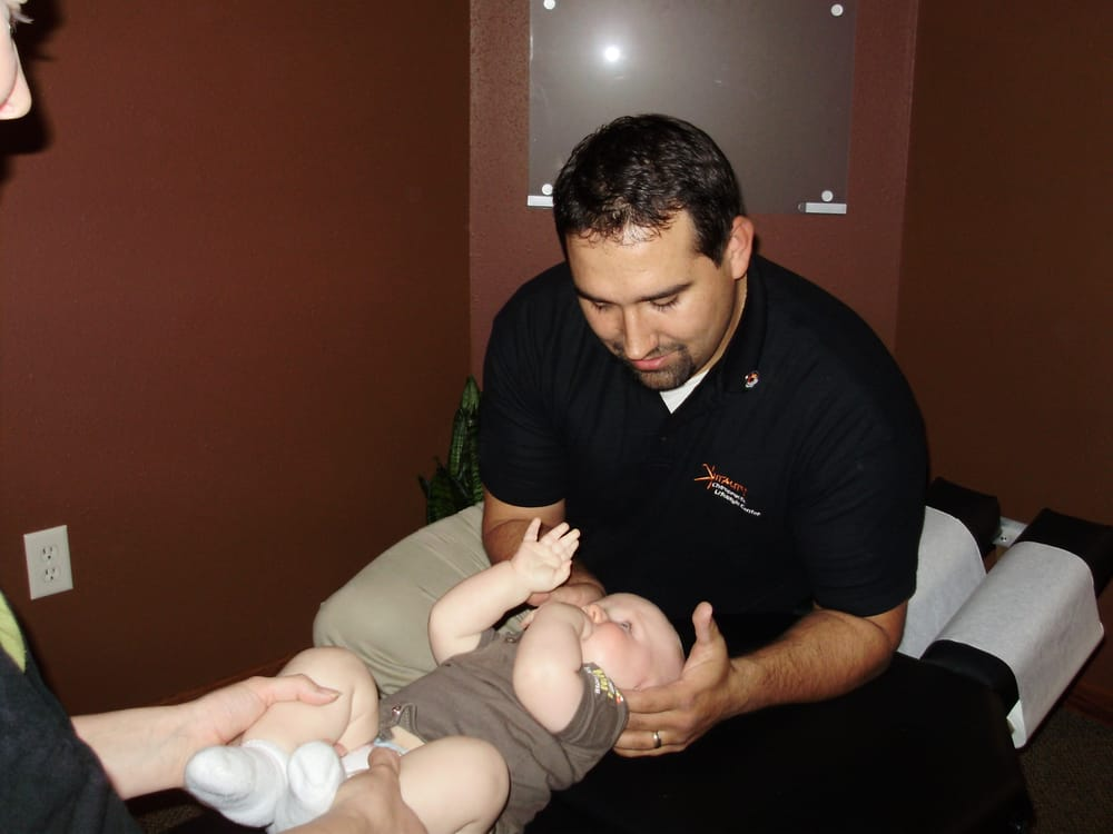 Vitality Chiropractic Lifestyle Center: 10 N Spruce St, Ogallala, NE
