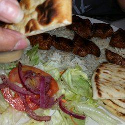 Anatolia turkish mediterranean grill 85 foto e 76 for Anatolia mediterranean cuisine menu