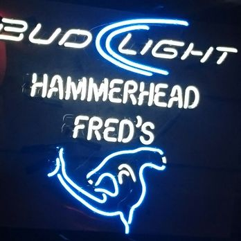 Hammerhead Freds Panama City Beach Fl