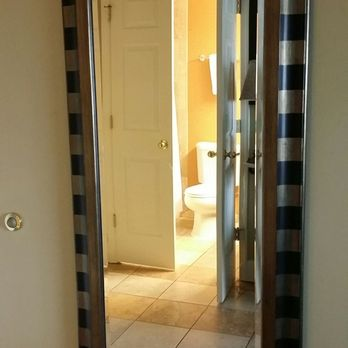 Photo Of Radisson Hotel   Rockville, MD, United States. Love The French  Doors
