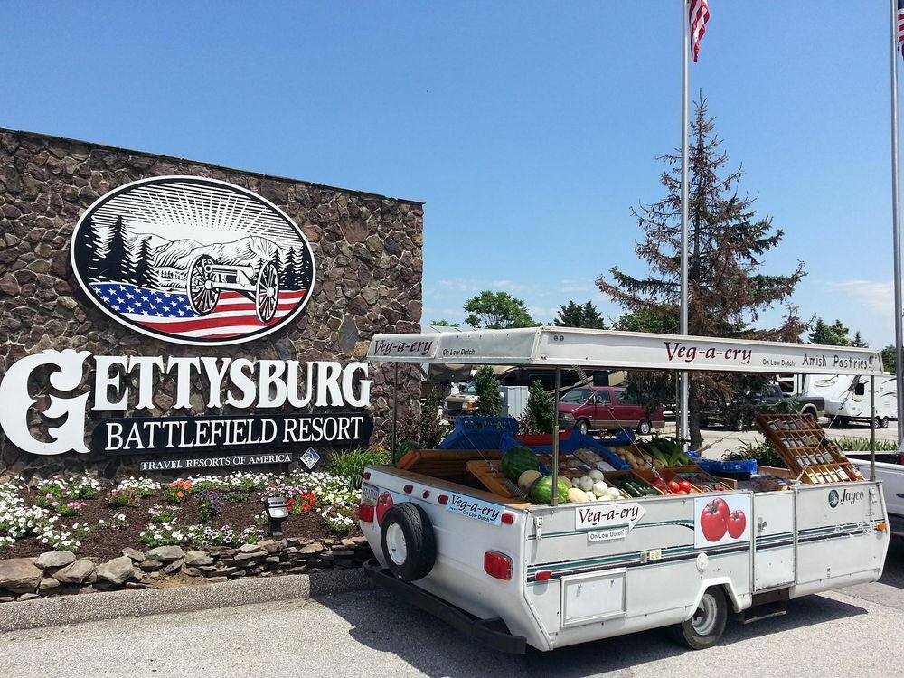 Veg-a-ery On Low Dutch: 670 Low Dutch Rd, Gettysburg, PA