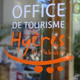 Office du tourisme de hyeres 12 photos office de - Office du tourisme de nantes telephone ...