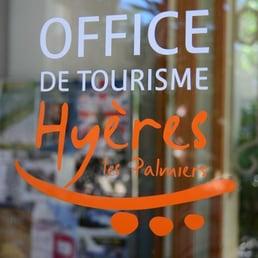 Office du tourisme de hyeres services touristiques 16 - Office du tourisme de nantes telephone ...