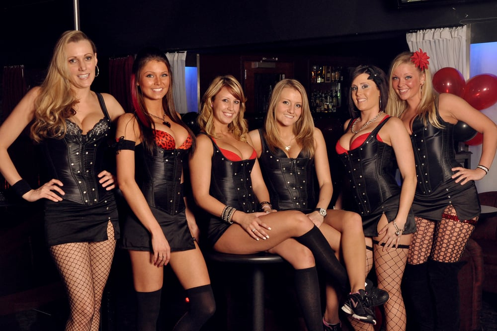Diamond cabaret denver dancers
