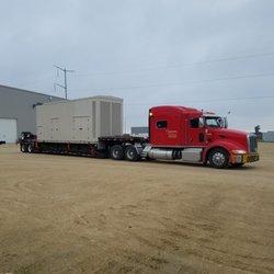 landstar trucking pay