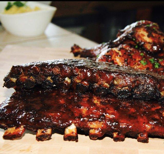 Harvey's Smokehouse BBQ