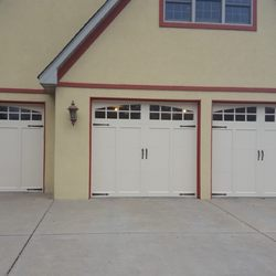 Photo Of AA Garage Door   Hudson, WI, United States. Clopay Coachman Garage