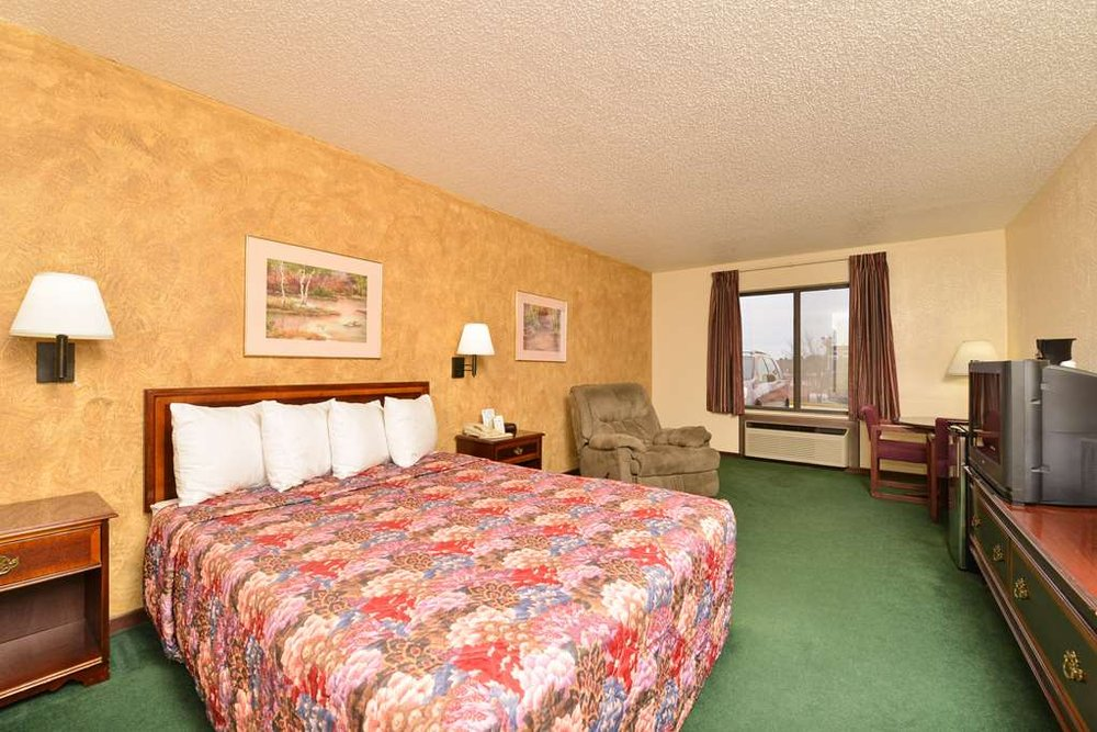 Americas Best Value Inn Ozark Springfield