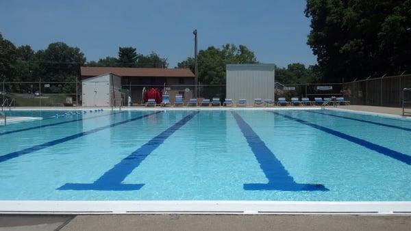 Highland Community Pool Swimming Pools 2123 Park St Highland Il Phone Number Yelp