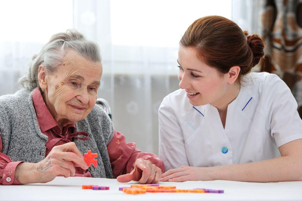 Active Senior Care