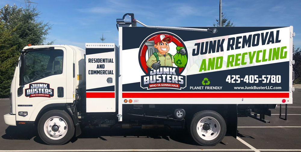 Junk Busters: Monroe, WA