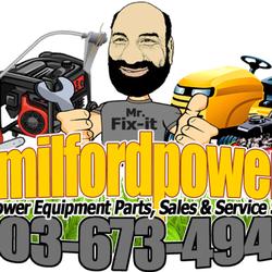 Milfordpower.com Coupons & Promo codes