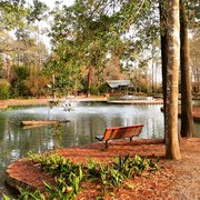 High Quality Beautiful Photo Of Mercer Arboretum And Botanic Gardens   Humble, TX,  United States.