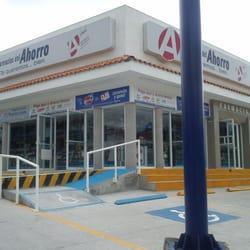 Circuito Juan Pablo Ii : Farmacia del ahorro pharmacy circuito juan pablo ii esq. 19 sur