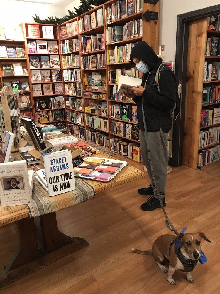 Two Birds Books: 881 41st Ave, Santa Cruz, CA