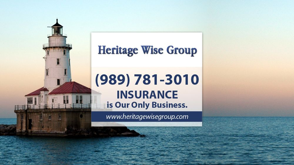 Heritage Wise Group: 280 S Main St, Freeland, MI