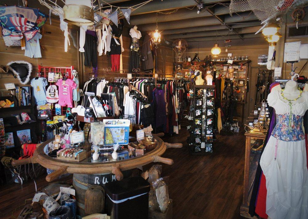 Antilles Trading Company: 643 Brevard Ave, Cocoa, FL
