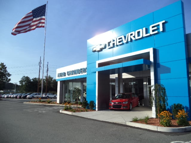 Herb Chambers Chevrolet >> Photos For Herb Chambers Chevrolet Of Danvers Yelp