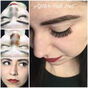 549dd614173 ... Photo of Fabulash & Brow Beautique - Geneva, IL, United States. Xtreme  Lashes ...