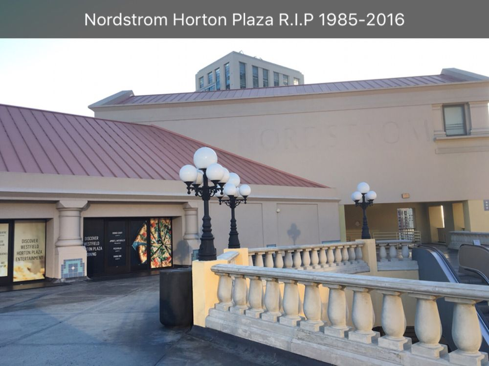 Photo of Westfield Horton Plaza: San Diego, CA