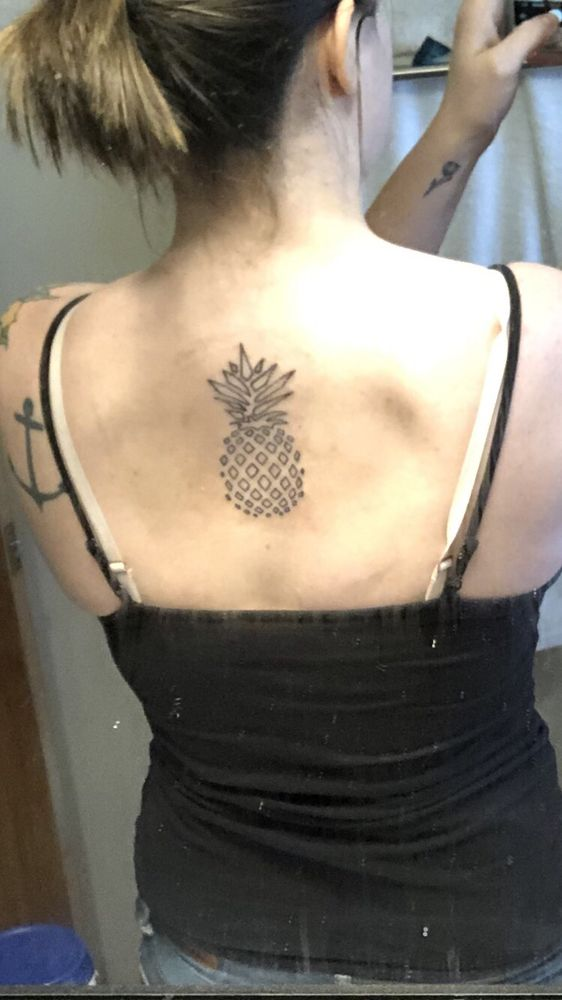Photo of Electric Chair Tattoos: Bay City, MI