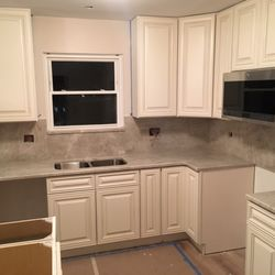 Kitchen Cabinets Deal - 11 Photos - Cabinetry - 4311 W Belmont Ave ...