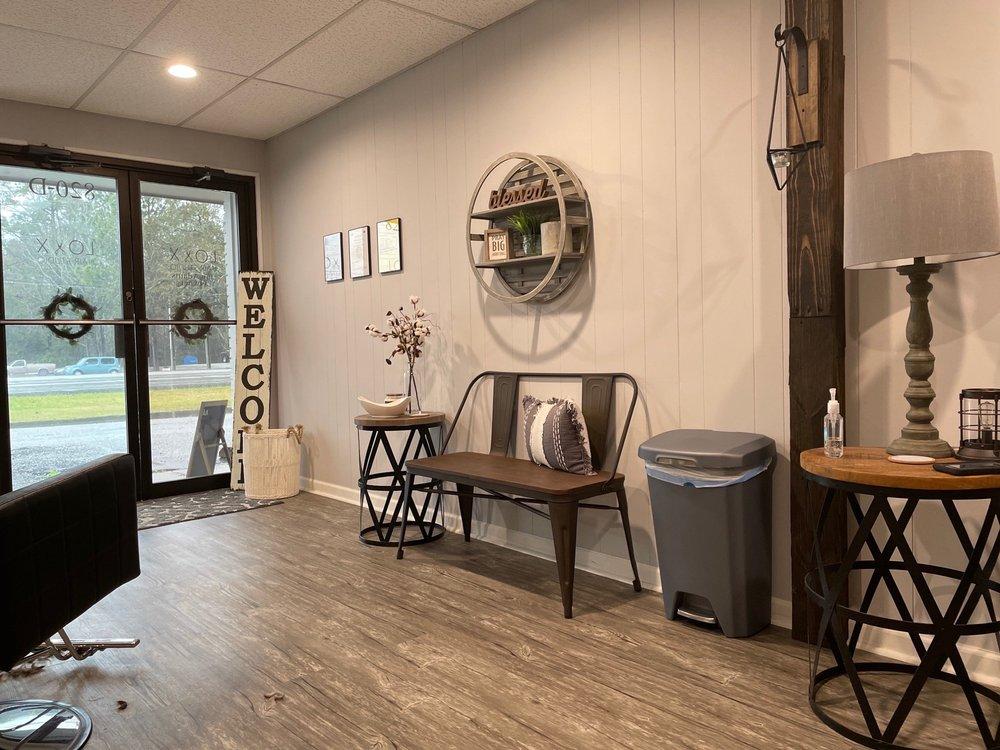 Loxx Hair Studio: 820 Saraland Blvd S, Saraland, AL