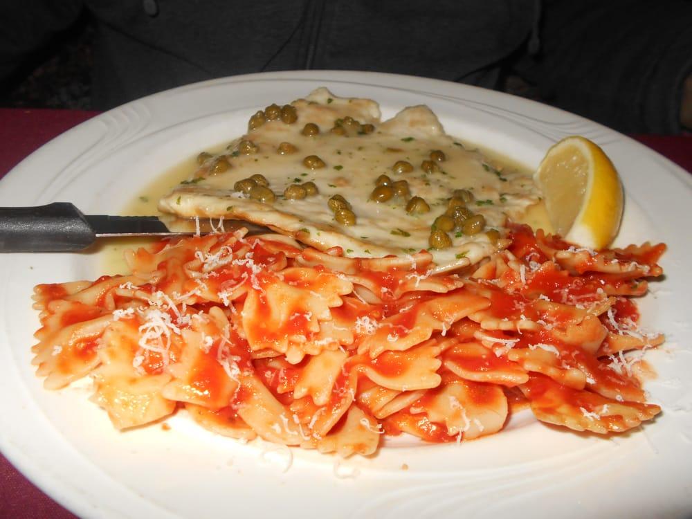 Isabella S Restaurant Redlands Ca