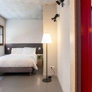 Péniche el Kantara - Chambre d\'hôte & Maison d\'hôte - Quai Rambaud ...