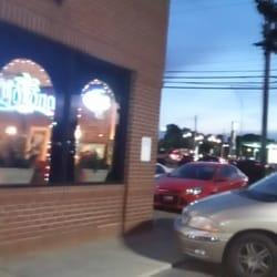La Hacienda Mexican Restaurant Menu Memphis Tn