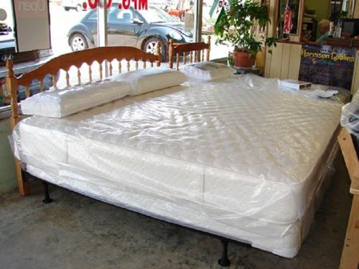 Harness Mattress Mfg: 200 E Sherman Ave, Harrison, AR