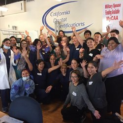 Yelp Reviews for California Dental Certifications - 41 Photos & 18