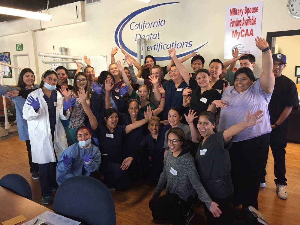 California Dental Certifications: 1059 First Ave, San Diego, CA