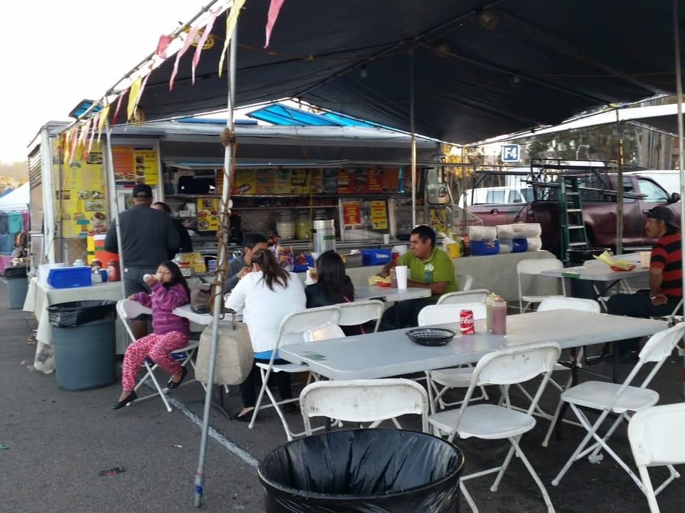 Mexican Restaurants Near Qualcomm Stadium