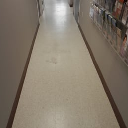 Photo Of Cliffu0027s Floor Cleaning Service   Gaithersburg, MD, United States.  VCT Tile