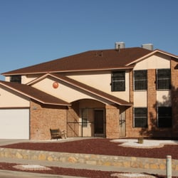 Photo Of Tallent Roofing   McKinney, TX, United States. El Paso, TX