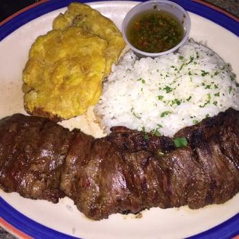 Havana S Cuban Cuisine Cooper City Menu