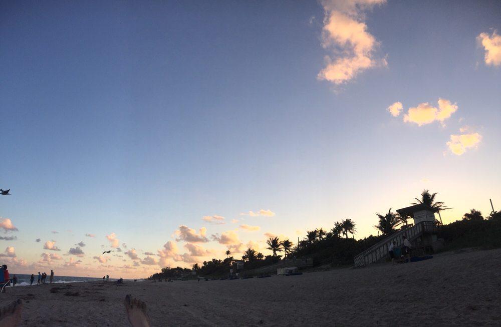 Oceanfront Park: 6415 N Ocean Blvd, Boynton Beach, FL