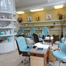 Nail Salons With Private Rooms Near Me