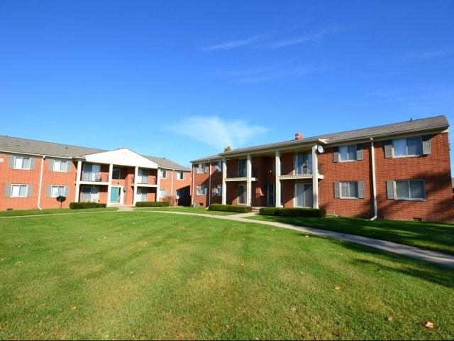 Shiawassee Apartments Southfield Mi