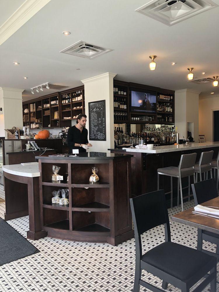 Cafe Europa Kansas City