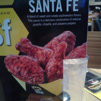 The Buffalo Wild Wings menu is also often referred to as the 'BW3 Menu', 'BWW Menu' or 'BDUBS Menu'. We have now also included the sauces menu and a description of the Buffalo Wild Wings .