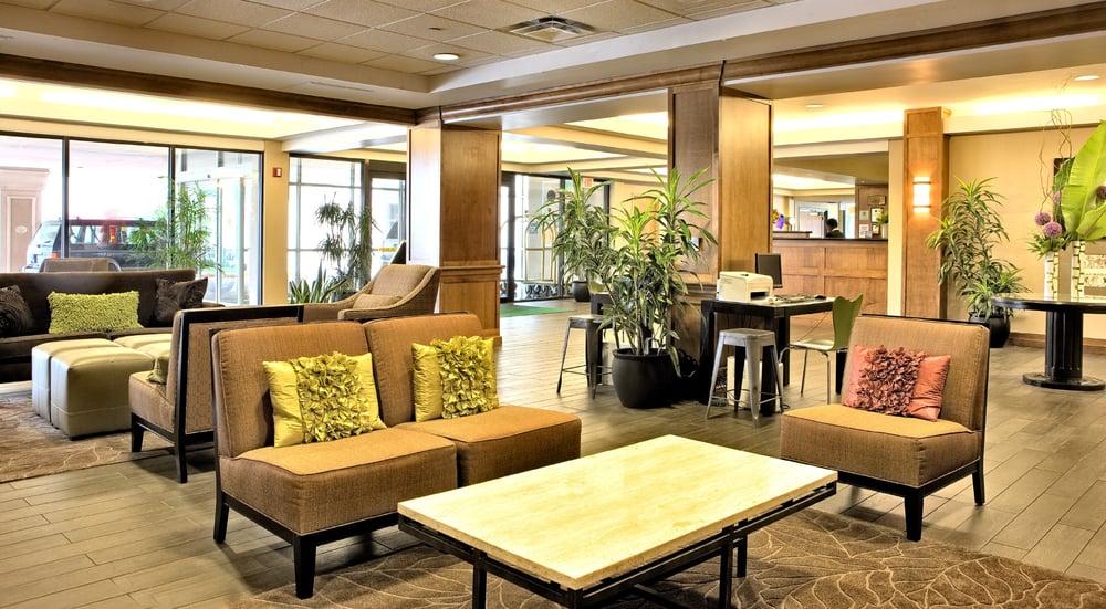 Holiday Inn Country Club Plaza: 1 E 45th St, Kansas City, MO